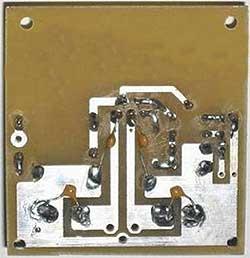Hi-Fi Усилитель С Драйвером На Lm1875